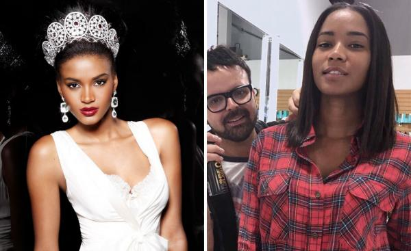 Королеви краси: на подіумі і в реальному житті (ФОТО)