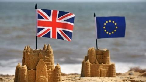 ЄС чекає від Британії дотримання зобов'язань, прийнятих в рамках союзу