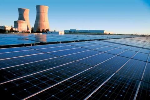 Україна отримуватиме електроенергію із Чорнобиля