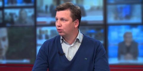 Російські провокації в Україні не закінчаться - політолог