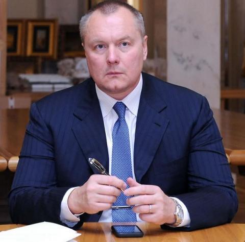 Нардеп Артеменко спростував чутки про позбавлення його громадянства
