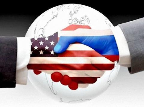 Президент США вирішив остаточно співпрацювати з Росією