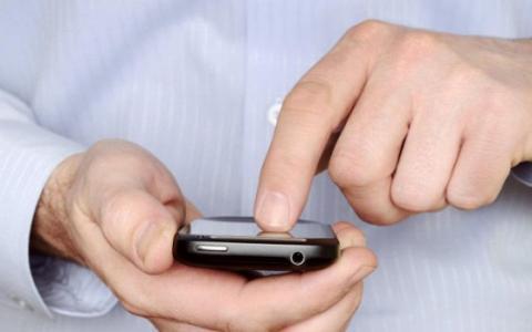 Джон Макафі представив прототип самого безпечного смартфона в світі