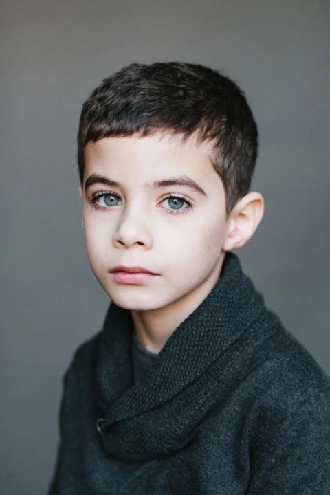 Що буде, якщо тато узбек, а мама вірменка? 13 дітей з незвичайною красою через змішану кров (ФОТО)