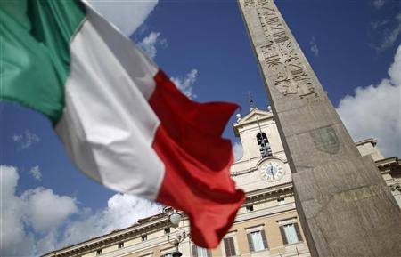 В Італії в результаті вибуху побутового газу повністю зруйновано церкву XVII століття