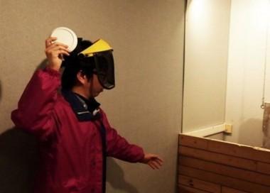 В Японії вигадали новий спосіб, для зняття стресу (ФОТО)