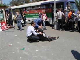 Як не дозволили дніпропетровським «Бомберам» зірвати ЄВРО-2012. Розслідування