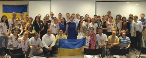 Про можливості України в Сінгапурі - інтерв'ю з Павлом Султанським. Частина 1