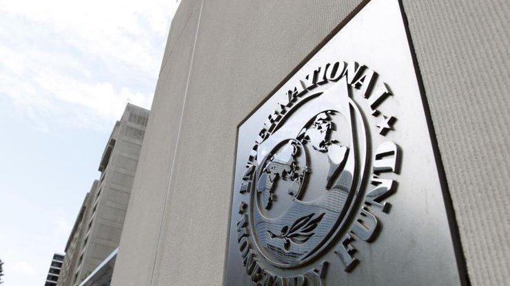 МВФ вимагає від українського уряду надати НАБУ право напрослуховування