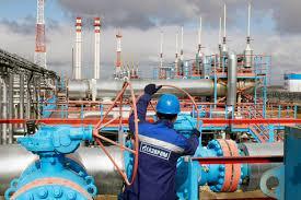 """Влада активно шукає на території України активи """"Газпрома"""" для стягнення $6,4 млрд"""