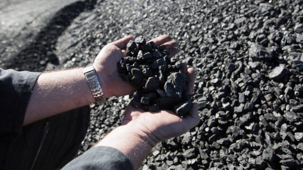 Україна має намір відмовитися від антрацитового вугілля до2019 року