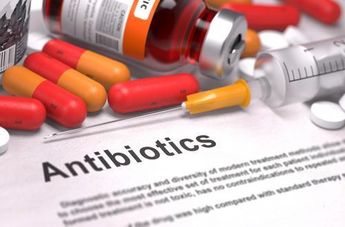 УСША створили антибіотик проти суперстійких бактерій