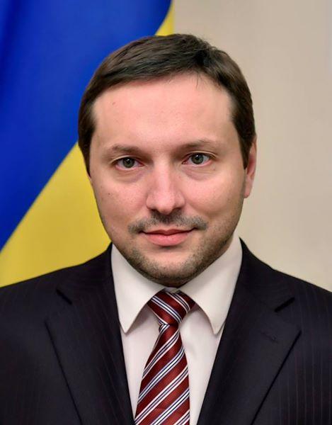 Прем'єр-міністр України висловив сподівання на найшвидше повернення Стеця з відставки