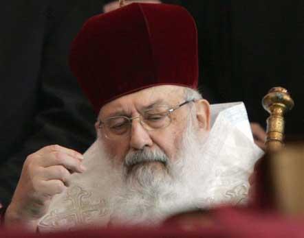 Колишній глава Української греко-католицької церкви відійшов у вічність