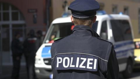 Німецькі спецслужби спіймали шпигуна із сусідньої країни