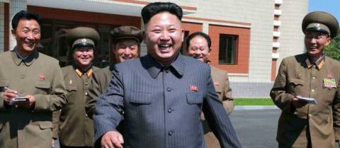 Пхеньян обіцяє прискорити нарощування ядерних сил для превентивного удару