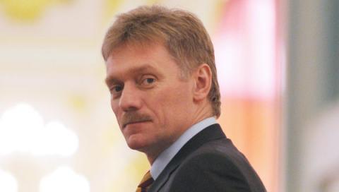 Прес-секретар Путіна прокоментував зв'язки президентів України і Росії