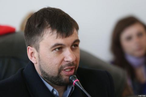 """Чудодійна гуманітарка: у Мережі висміяли товстого ватажка """"ДНР"""" (ФОТО)"""