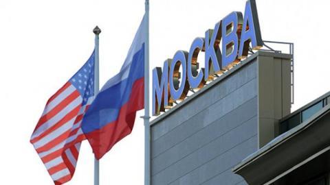 Американський Сенат відклав розгляд санкцій проти Росії