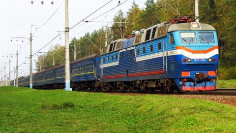 """""""Укрзалізниця"""" планує закупку нових поїздів"""