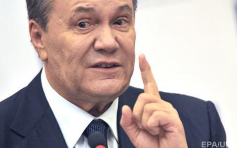 Янукович звернувся до ЄСПЛ зі скаргою про його незаконне засудження