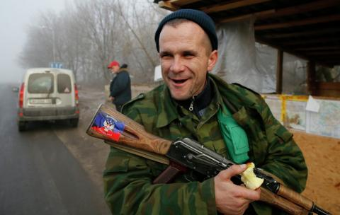 """Терористи """"Л-ДНР"""" продовжують нести втрати через алкоголь та наркотики, — ГУР"""