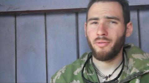 """У Збройних силах США почали розслідування через чоловіка, який воював на боці """"Л-ДНР"""""""