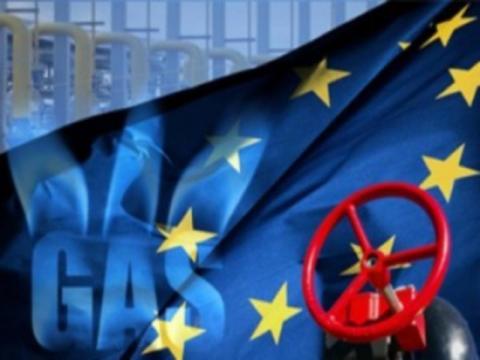 РФ збільшила обсяги транспортування газу через Україну