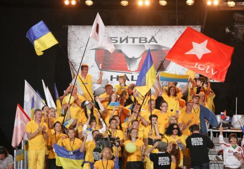 Вражаюча битва: збірна України розгромила росіян у середньовічних боях (ВІДЕО)