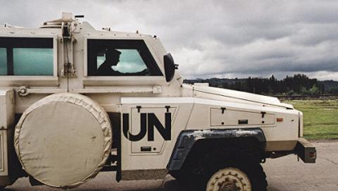 У Малі дев'ять миротворців ООН отримали поранення при обстрілі табору місії