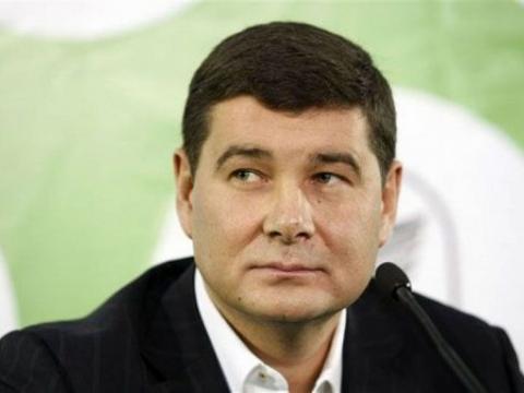 Інтерпол повідомив, що не збирається подавати в розшук депутата-утікача
