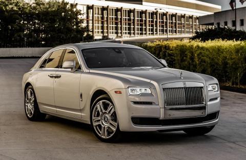 Rolls-Royce: найцікавіші факти про які ви навіть не здогадувалися (ФОТО)