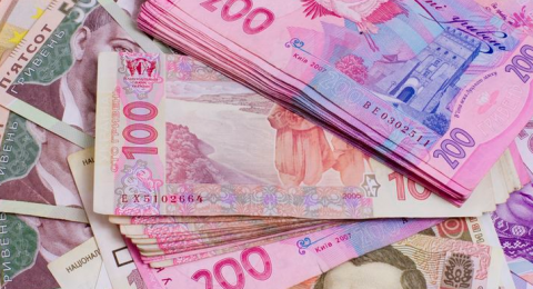Прокуратура викрила схему відмивання коштів працівницею Пенсійного фонду
