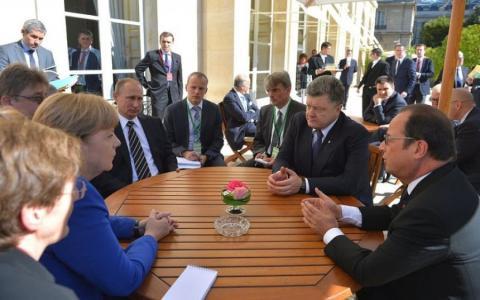 Розгляд українського питання в Європі тимчасово призупинено - політик