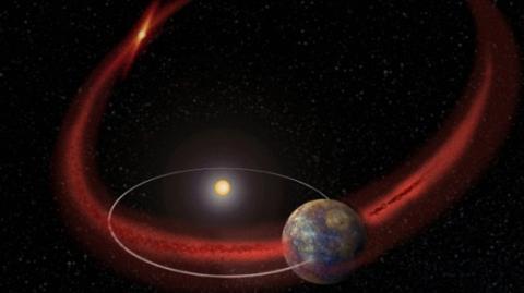 Вчені розповіли, коли Меркурій покине Сонячну систему