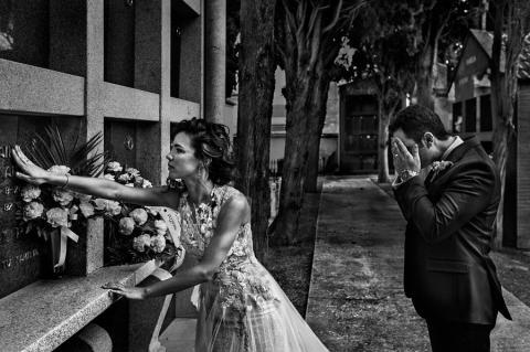 Яскраві та емоційні знімки від кращого в світі весільного фотографа (ФОТО)