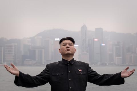"""Лідер КНДР наказав військам бути готовими """"зламати хребет ворога"""""""