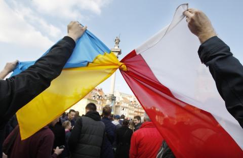Польща висунула чергові звинувачення в бік Росії