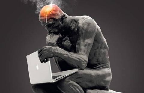 Вчені розповіли, чому головний мозок не перегрівається