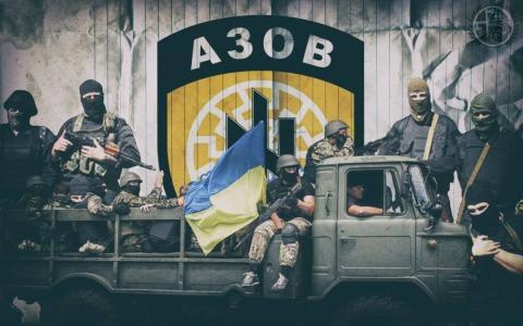 """Конгрес США заборонив Україні витрачати кошти на полк """"Азов"""""""