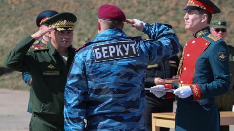 Військовий експерт розповів, як РФ покарала українських зрадників у Криму