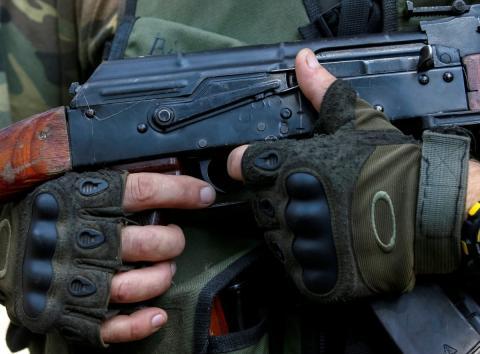 Ситуація на фронті: 10 поранених та мінометні обстріли з боку окупантів