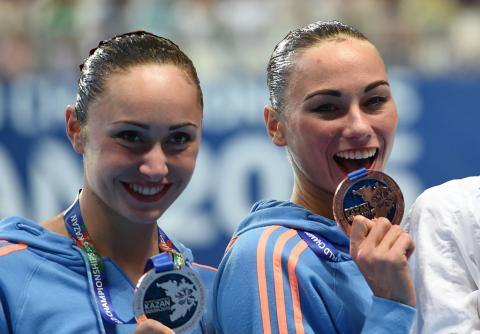 Українки здобули перемогу в Торонто