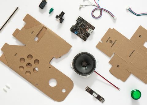 Google створив іноваційний конструктор (ВІДЕО)