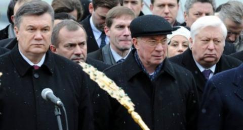Прокурор розповів, де перебувають більшість бандитів Януковича