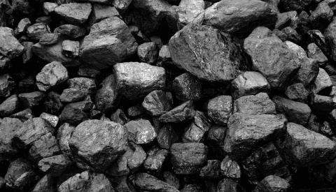 В Україні видобуток вугілля значно знизився