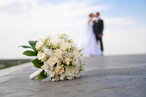 У мережу виклали неймовірне фото найдорожчої весільної сукні (ФОТО)