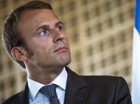 Експерти про політику Франції після виборів