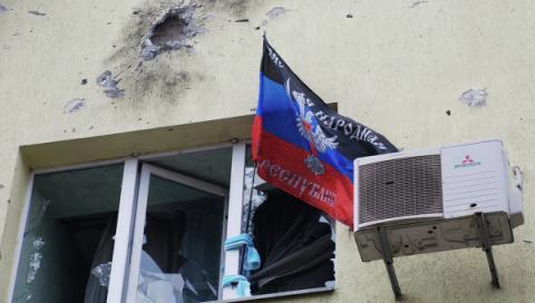 """Колишній бойовик спрогнозував крах """"ДНР"""""""
