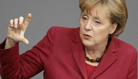 Меркель висловилася про важливість стратегій НАТО щодо Росії